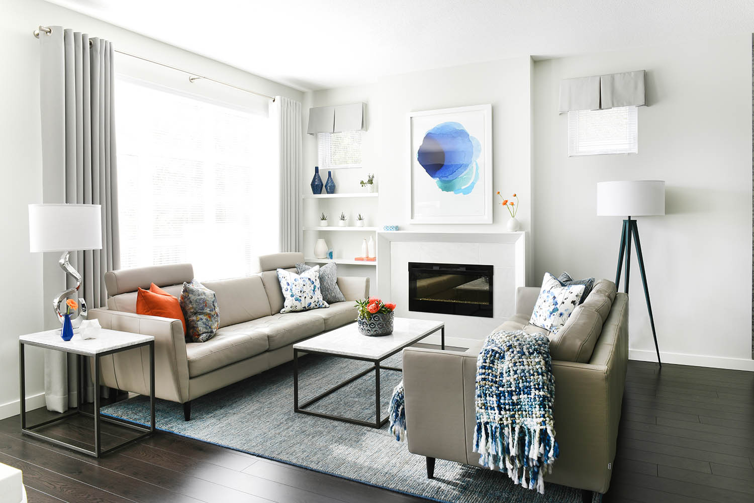 Vancouver interior design simply home decorating playful modern townhouse 02