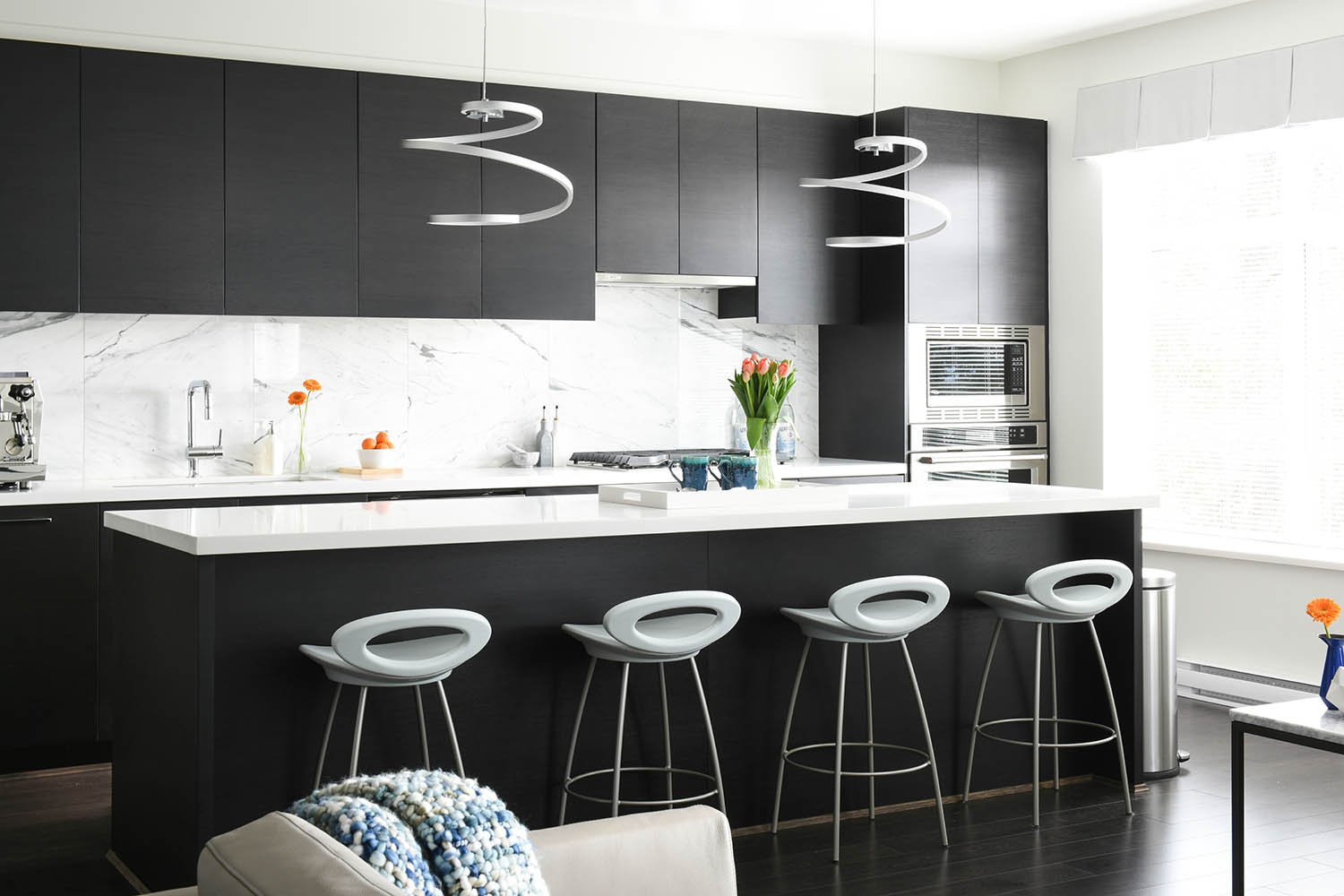 Vancouver interior design simply home decorating playful modern townhouse 10