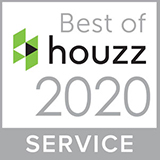 Best of Houzz Service 2020 Simply Home Decorating