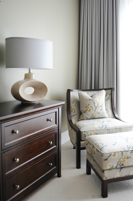 Simply-Home-Decorating_Boutique-Design-Studio_North-Vancouver-B.C._Colourful-Bedroom_Occasional-Chair