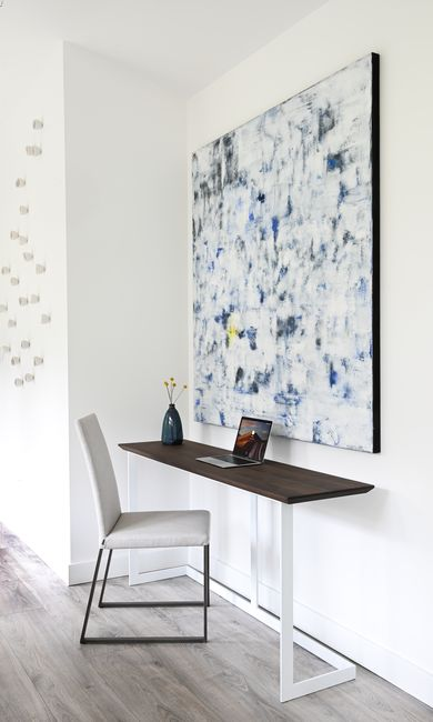 Simply-Home-Decorating_Boutique-Design-Studio_North-Vancouver-B.C._Colourful-Modern-Artwork_Home-Office