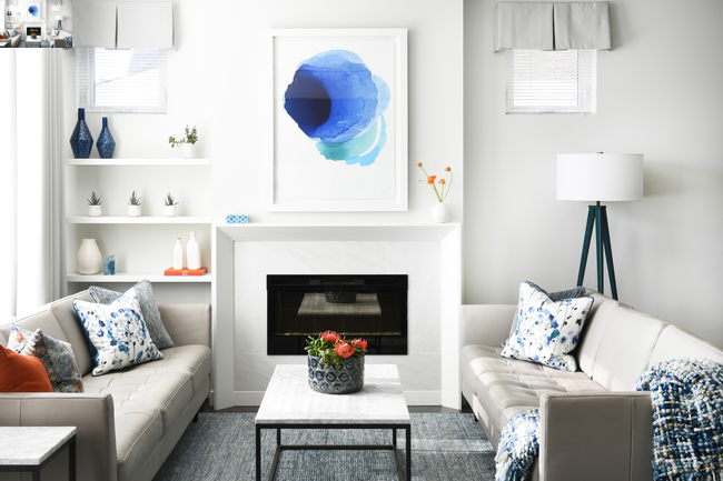 Simply-Home-Decorating_Boutique-Design-Studio_North-Vancouver-B.C._Colourful-Modern-Living_Artwork-and-Accessorires