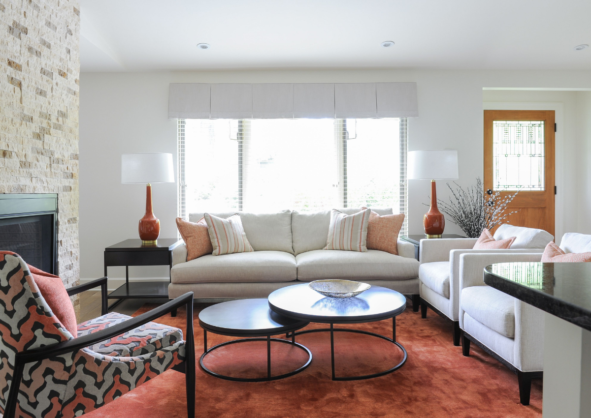 simply-home-decorating-edgemont-ca-statement-pieces-interior-design-statement-rug-white-sofa